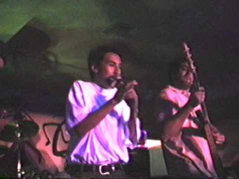 Soul Force Safari Santa Barbara 1993