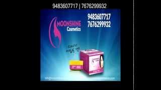 MoonshineCosmetics.com | Face Cream Just Rs: 250/- Call: +91 9483607717 | +91 7676299932 Thumbnail