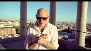 Pitbull Ft. Shakira ( Original) - Get it started (Letra)