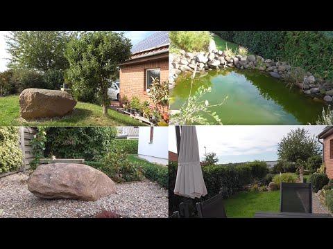 60.000 Abo Special Mein Garten im Herbst – Gartenrundgang in meinem Garten