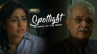 Tajdeed e Wafa   Episode #18   HUM Spotlight   Moment Of The Week