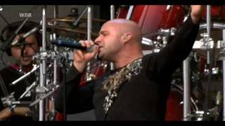 Disturbed - Prayer Live