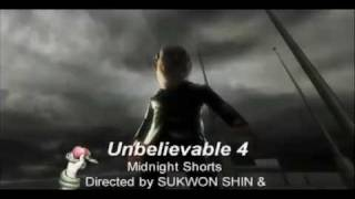 Unbelievable 4   [Trailer]
