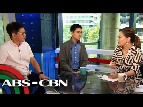 Vico Sotto nixes joining Duterte party | ANC