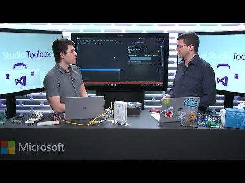 Introducing Windows IoT Core