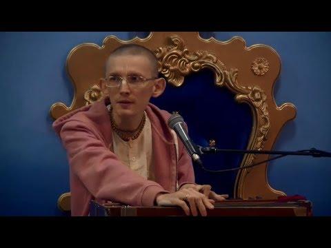 Шримад Бхагаватам 1.16.11-12 - Тиртха Павана прабху