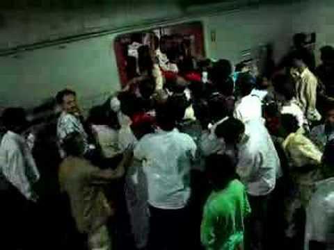 Mumbai Public Transport