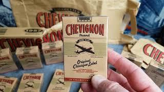 CHEVIGNON cigarettes