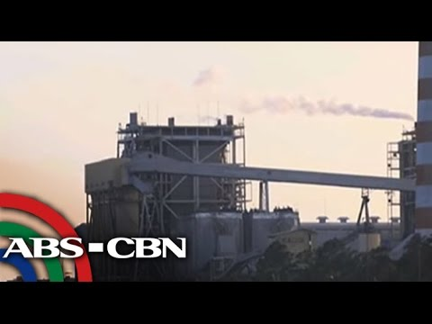 Bandila: Close to 1,000 die from pollution caused by coal plants in PH: study