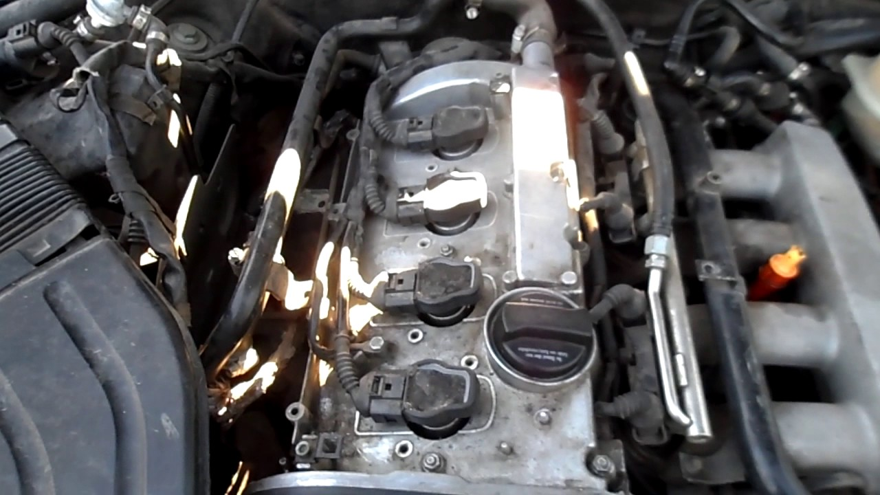 audi a4 problems and fixes radiator fan module fans didn s turn on rh youtube com 2004 Audi A4 Owner's Manual 2001 Audi A4 Manual