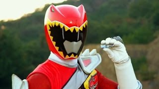 Power Rangers Dino Charge Countdown - Two Months Left! Will Episode 1 be good?