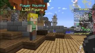 Let's Play Minecraft | 1080p Youtube Gaming Tutorial Part One
