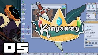 Let's Play Kingsway - PC Gameplay Part 5 - Untouchable