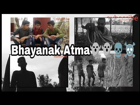 Bhayanak Atma 👻 bhayanak bhoot💀 Dhongi Baba☠️ dangerous bhoot II Rockstar kush II