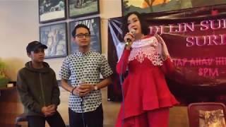 Ucapan DJ Lin di Hari Jadinya Featuring Aiman Tino & Sufian Suhaimi