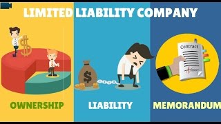 connectYoutube - LLC explained - UAE Companies law Animation
