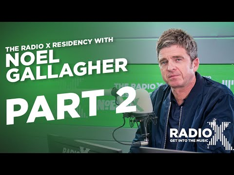 Noel Gallagher on selling Oasis rights, Super Yacht dream &