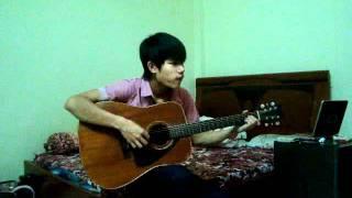 Anh khác hay em khác-Khắc Việt -guitar