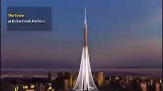 World's longest tower in Dubai by 2020!