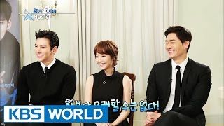 "Video New KBS drama ""Healer"" interview (Entertainment Weekly / 2014.12.20) download MP3, 3GP, MP4, WEBM, AVI, FLV April 2018"