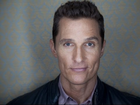 McConaughey, Leto Discuss Making Dallas Buyers Club