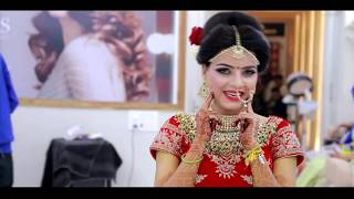 2018 !Pooja & ankit ! Sunakhi ! Kaur B ! Beauty parlour latest video song !  Studio Singla Karnal !