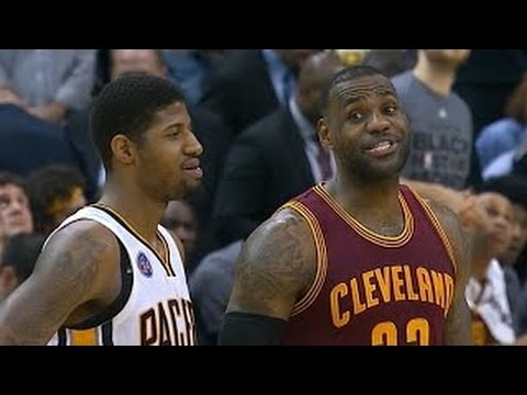 Cleveland Cavaliers vs Indiana Pacers - Full Game Highlights   February 1, 2016   NBA 2015-16 Season