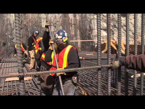 Wuskwatim: A New Way Forward - Manitoba Hydro