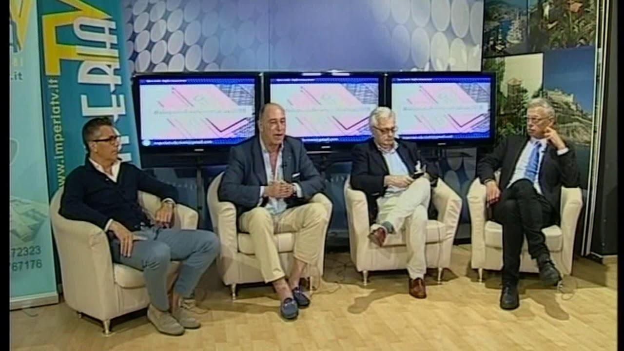 """NEO SINDACO DI ALASSIO MELGRATI: """"TOGLIERO\' LA TASSA DI SOGGIORNO ..."""