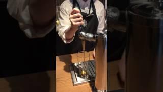 スターバックス® ナイトロ コールドブリュー コーヒー thumbnail