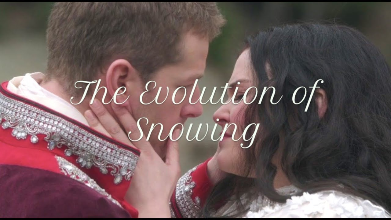 Download The Evolution of Snowing (Part 1)