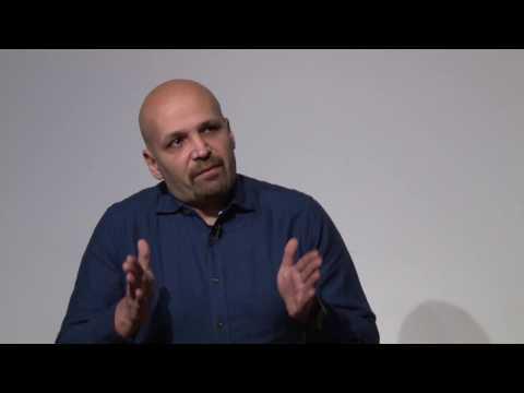 Interview Mahmoud Hassino