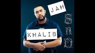 Скачать Топ 5 самых популярных песен Jah Khalib