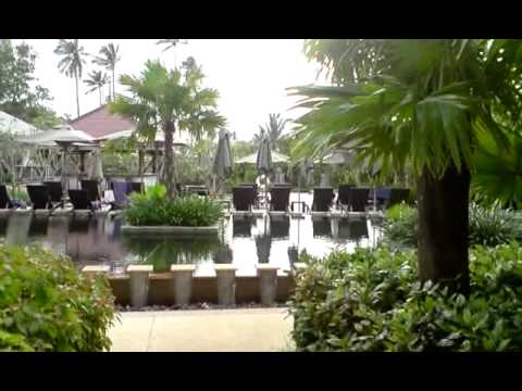 JW Marriott Vacation Club, Mai Khao Beach, Phuket. 2 bed suite
