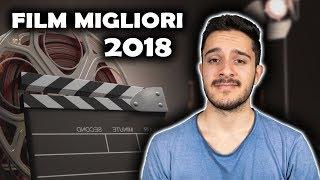 FILM MIGLIORI DEL 2018 | Lo Sconosciuto