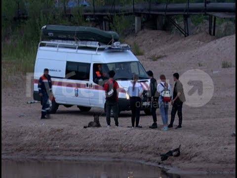 Хабаровский подросток пошел купаться с друзьями и пропал. Mestoprotv