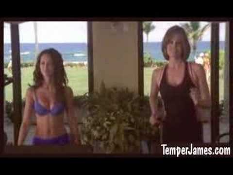 Jennifer Love Hewitt-Heartbreakers Deleted Scene
