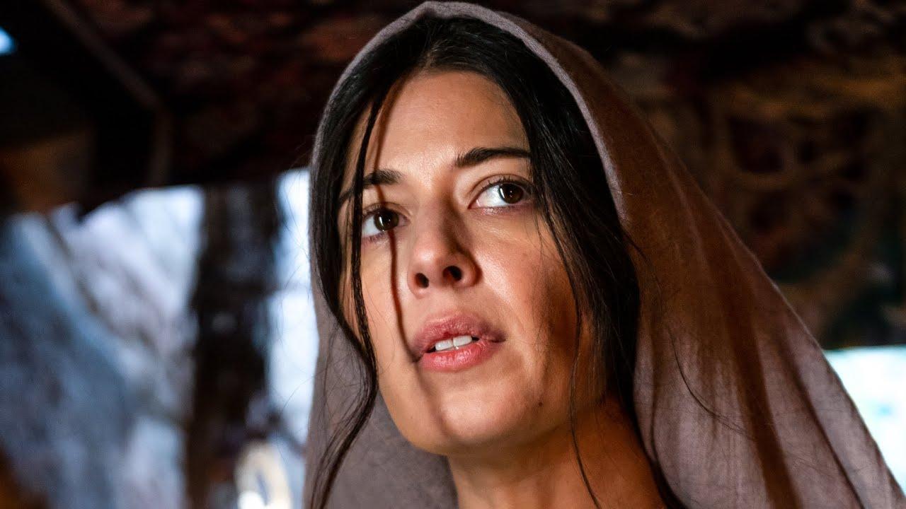 Yes, Mary Magdalene struggled, too: Day 35 Recap - YouTube