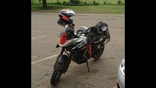 KTM 1190 Adventure R 2 year review