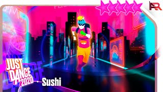 Just Dance 2020: Sushi by Merk & Kremont - 5 Stars Gameplay