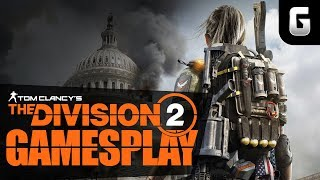 GamesPlay - The Division 2