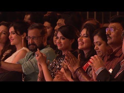 Repeat Pantaloons SIIMA Short Film Awards 2019 | Best