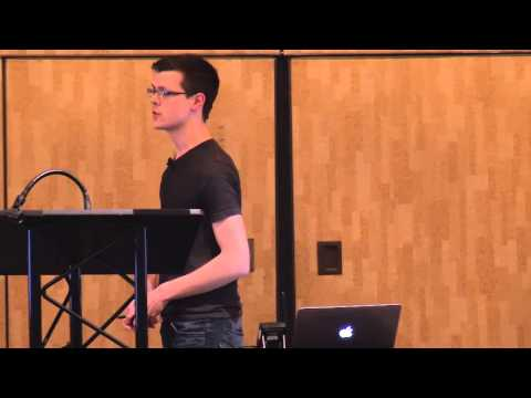 Warner Music Group - Extending Cloud Foundry UAA (Cloud Foundry Summit 2014)
