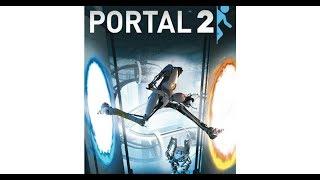 Portal 2 Co-op!