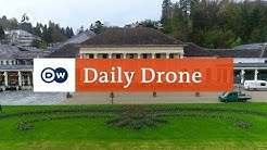 #DailyDrone: Kurhaus Baden-Baden | DW Deutsch