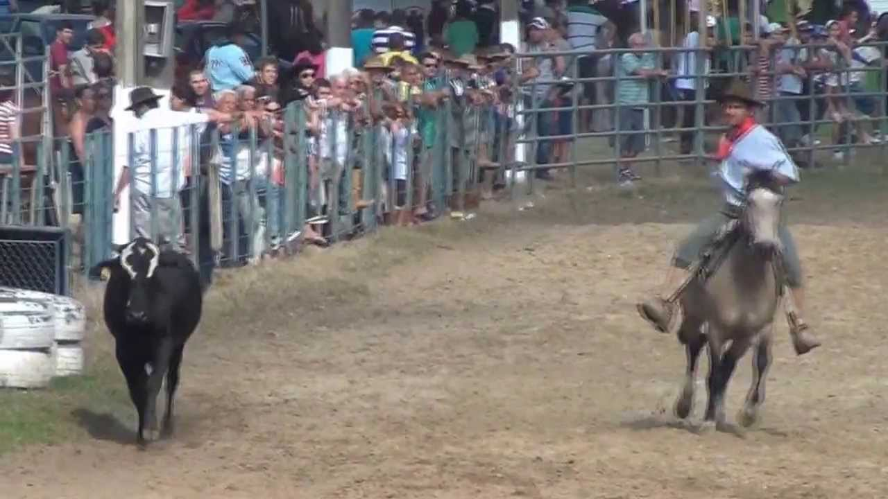 Laco Comprido Final Dos R 16 000 Rodeio Ctg Preto Velho 2013 Hd