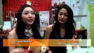 Video Jelang Natal, Keith Agustine Pesan Kostum Hewan Peliharaan download MP3, 3GP, MP4, WEBM, AVI, FLV Juni 2018