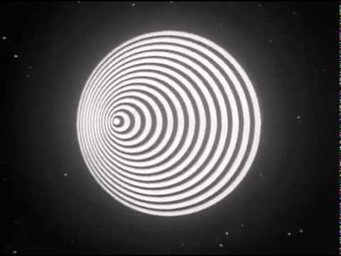 Twilight Zone Original Theme Music Intro - 1962