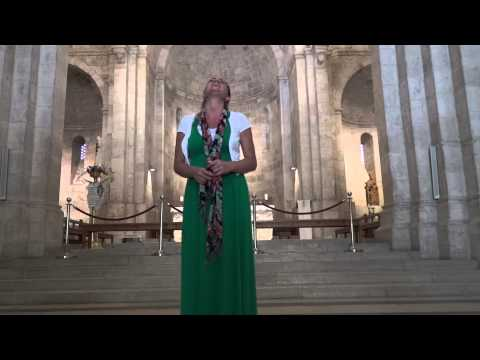 ISRAEL--Jerusalem: How Great Thou Art