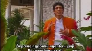 Download lagu LUNGITING ASMORO Mr SENOPATI MP3